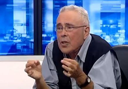 Ζουράρις: Αισθάνομαι υπουργός σε κυβέρνηση υπό κατοχή (βίντεο)