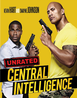 Central Intelligence/Un Espía y Medio UNRATED