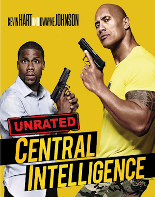 Central Intelligence UNRATED