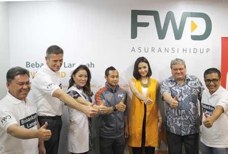 Cara Komplain ke Asuransi FWD Life Indonesia