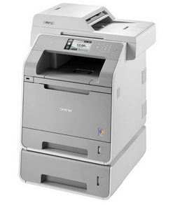 CDWT Printer Driver Download Free and Review Download Brother MFC-L9550CDWT Driver