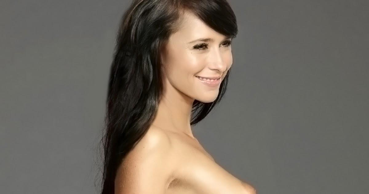 Jennifer Love Hewitt Boobs Nude 89