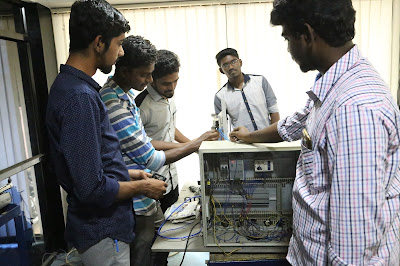 Wiztech Automation is a Leading Provider of PLC Training in Chennai