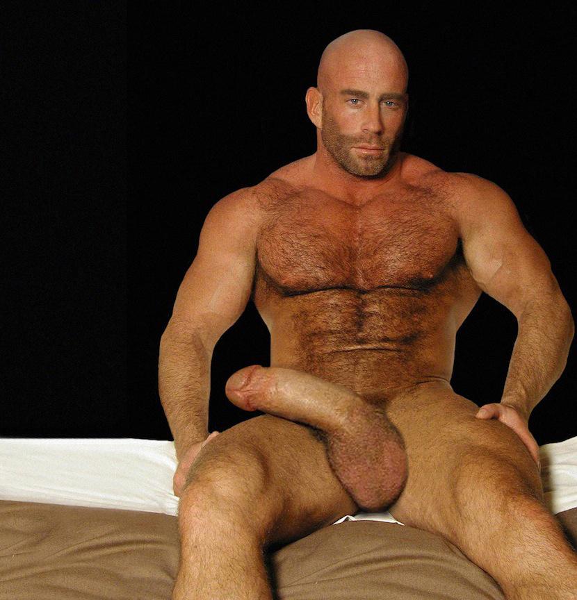 Big guy with big dick