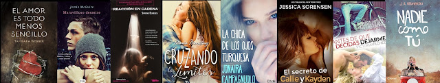 Romántica new adult