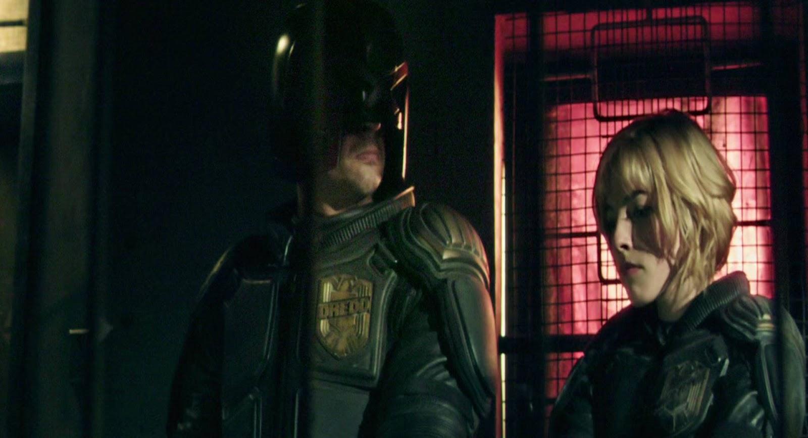 Dredd (2012) 4