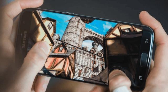 Rekomendasi 5 Smartphone terbaik untuk gaming 2018