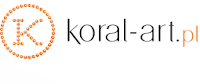 koral-art - logo