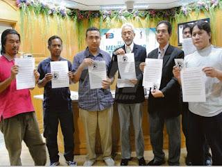 10 Tuntutan Rakyat Terengganu Kepada Menteri Besar