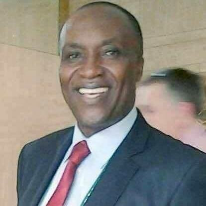 Image result for images of Hon. Joseph Wirba