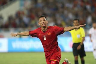 Video U23 Việt Nam - U23 Palestine: Ngược dòng hoàn hảo, dấu ấn 2 ngôi sao