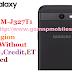 Samsung J3 Prime SM-J327T/J327T1 Rev1/Rev2 Network/Region Unlock File Download Without Box/Credit 100% Tested Solutions