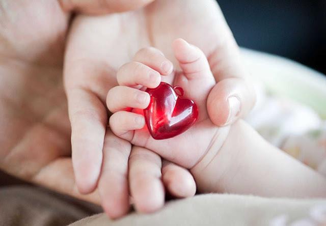 1.000 Ελληνόπουλα το χρόνο γεννιούνται με συγγενείς καρδιοπάθειες