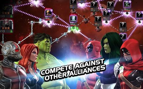 Marvel Contest Mod Apk v7.0.0