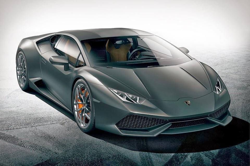 2014 Lamborghini Huracan Lp6104 Price And Details In India