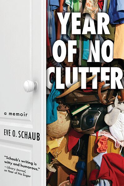 Year of No Clutter | Giveaway