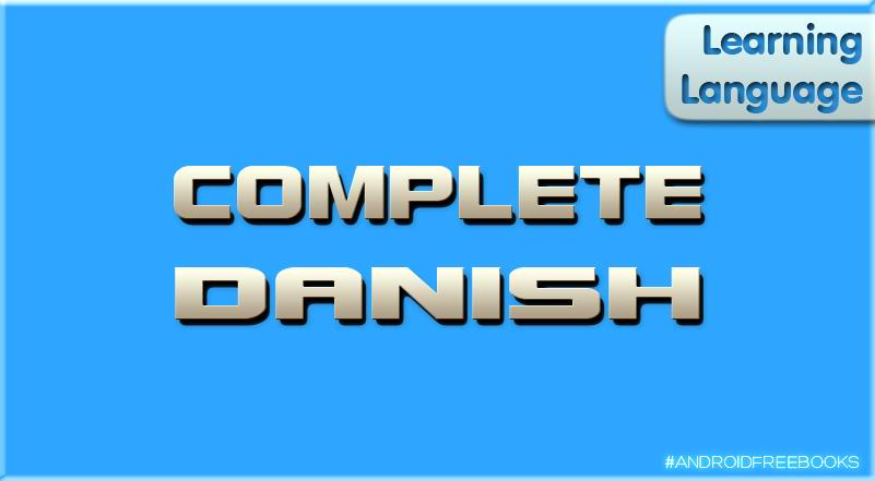 How I finally learned Danish: At first, I could only ...