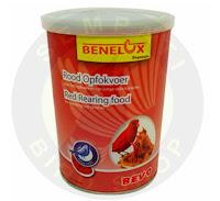 Pakan Burung Merk Benelux Premium Red Bearing