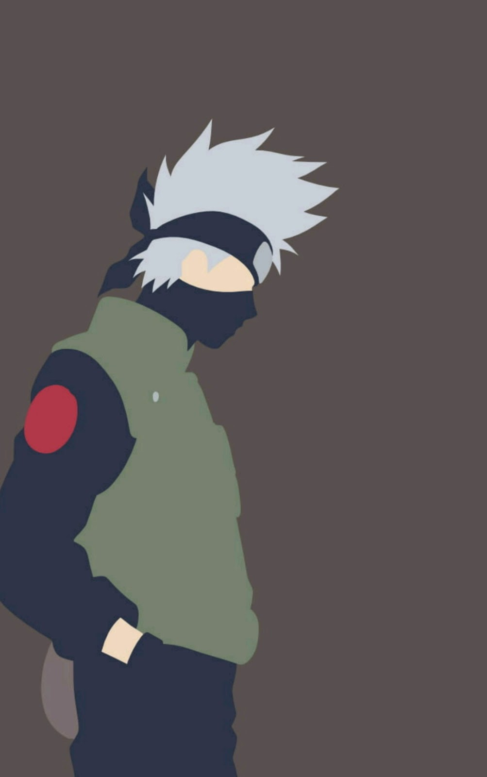 12 Download Wallpaper hatake kakashi vector untuk Android dan Whatsapp