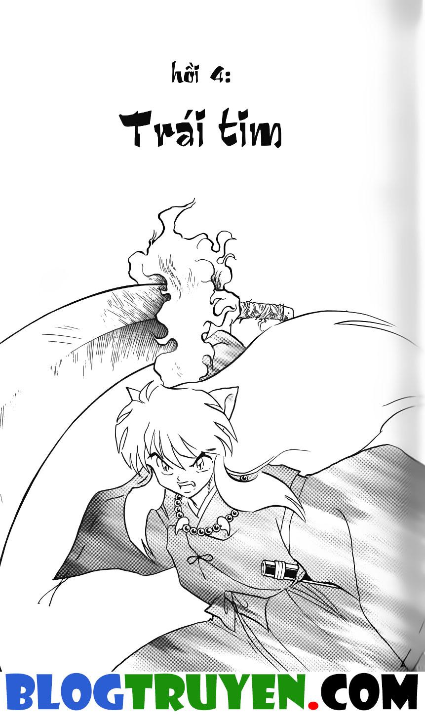 Inuyasha vol 22.4 trang 2