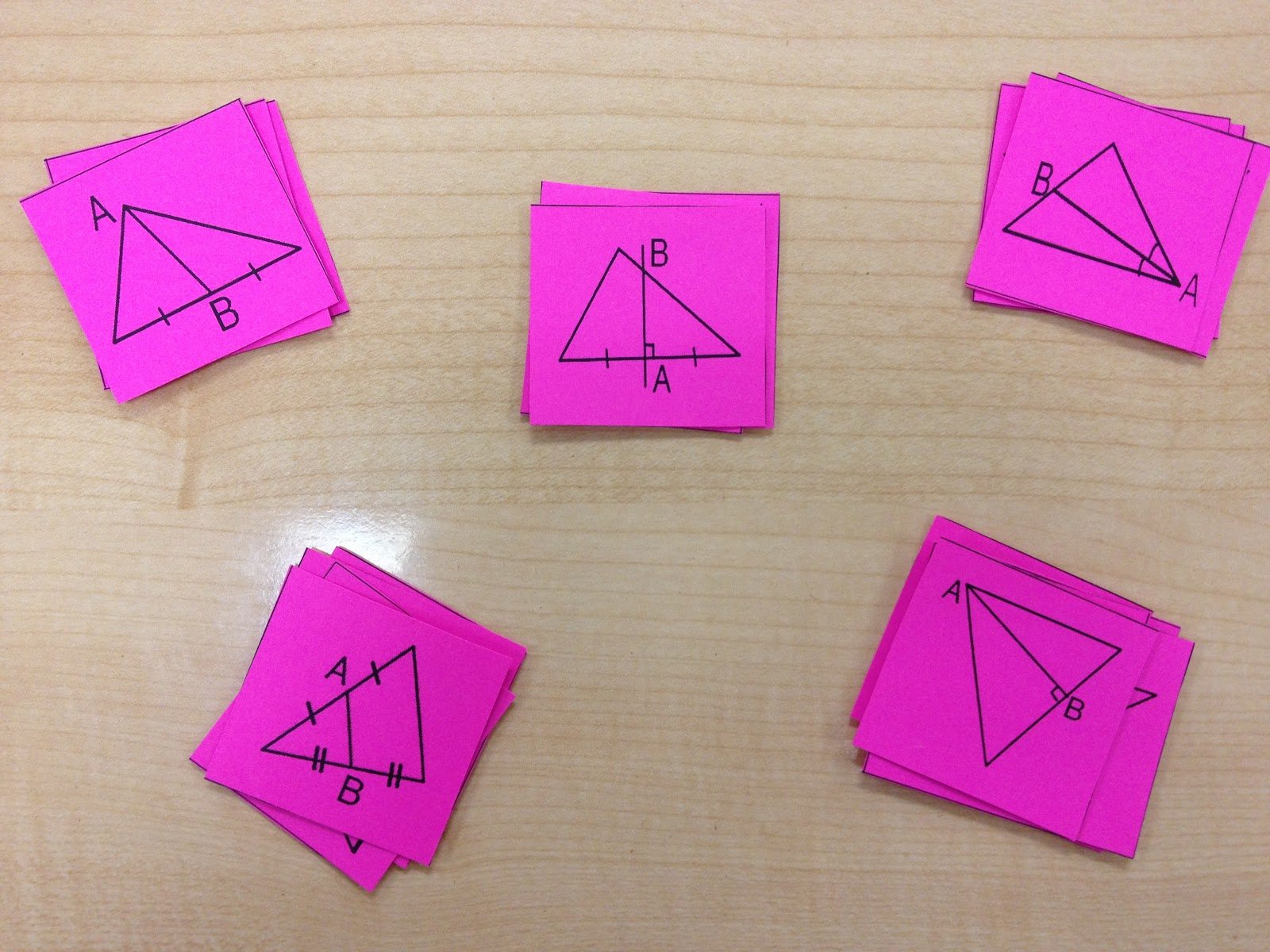 Misscalcul8 Geometry Sort