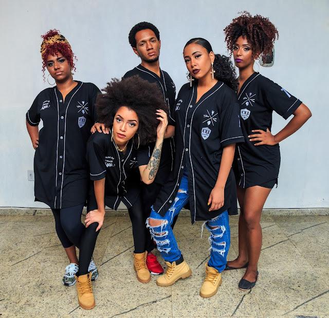 Evento em Brasília debate o papel da mulher negra na arte urbana brasileira