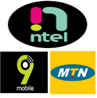 MTN NG Picked by Ntel as Second Partner for National Roaming