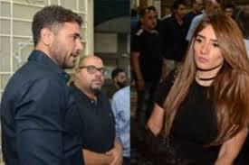 فيديو جديد, اعتداء زينة, احمد عز, الساحل الشمالى,
