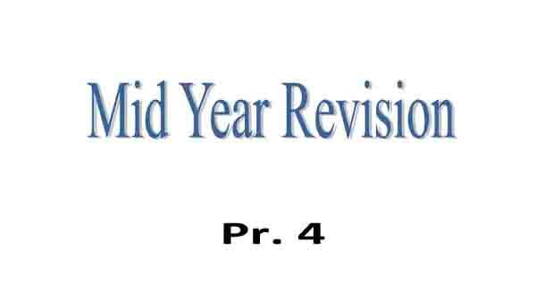 مراجعة اللغة الانجليزية منهج برايت ستار bright star للصف الرابع الابتدائى الترم الاول بصيغة pdf