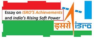 ISRO'S Achievements