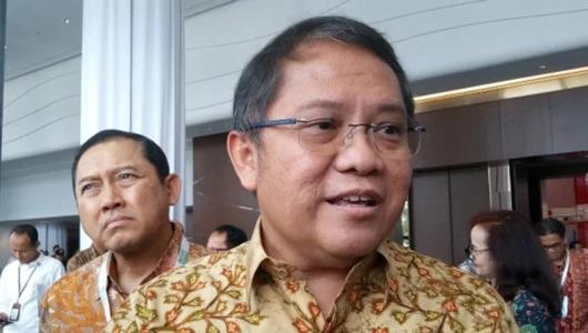 Blokir Instagram Gay Muslim, Kominfo: LGBT Tak Sesuai dengan Indonesia