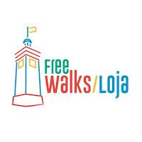 Free Walks Loja logo image