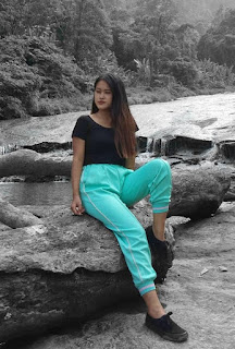 Mizo Beautiful Girls Mizoram