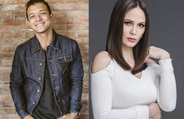 Jericho Rosales looks forward to meeting Kristine Hermosa at the 2017 Star Magic Ball