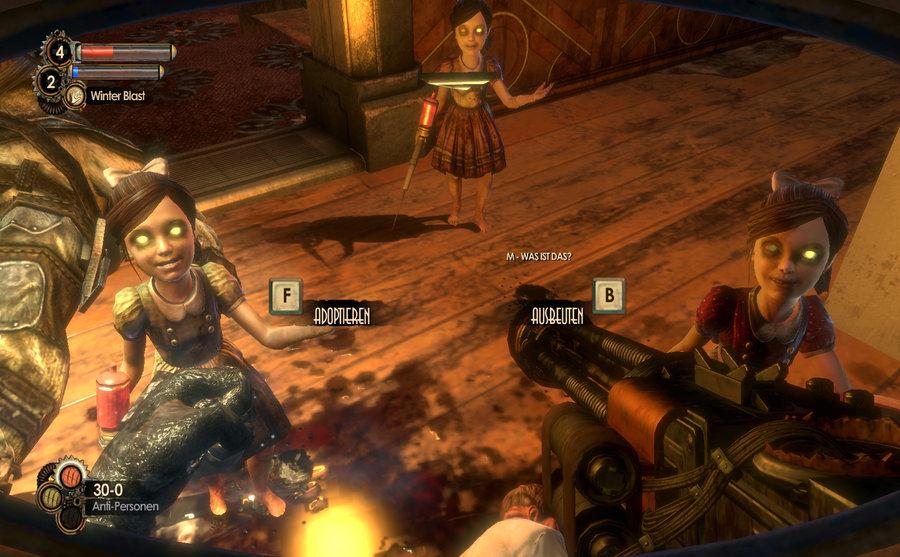 BioShock 2 - Bioshock 2 PC