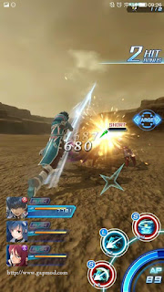 Download Star Ocean Anamnesis v1.0.2 Apk