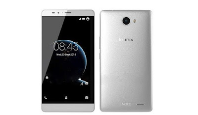 Download Infinix Note 2 X600 LTE Stock Rom/Firmware
