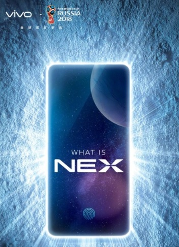 Vivo Nex Launch Set This June, More To Expect