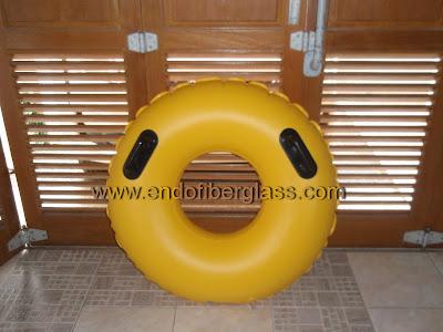 Water Tube-Ban Renang Zebec