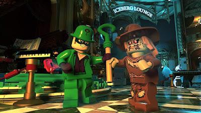 Lego Dc Super Villains Game Screenshot 3