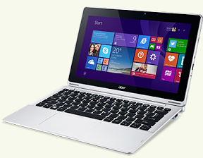 Driver Acer Aspire Switch 11 SW5-171 Download For Windows 8.1 64bit