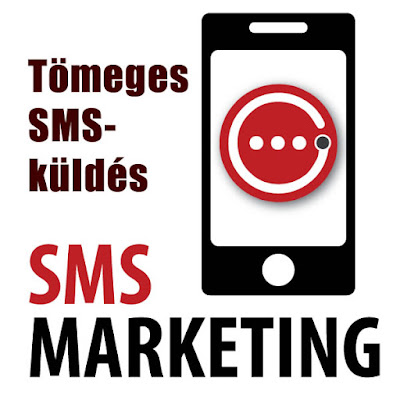 marketing sms - laptop tartalom