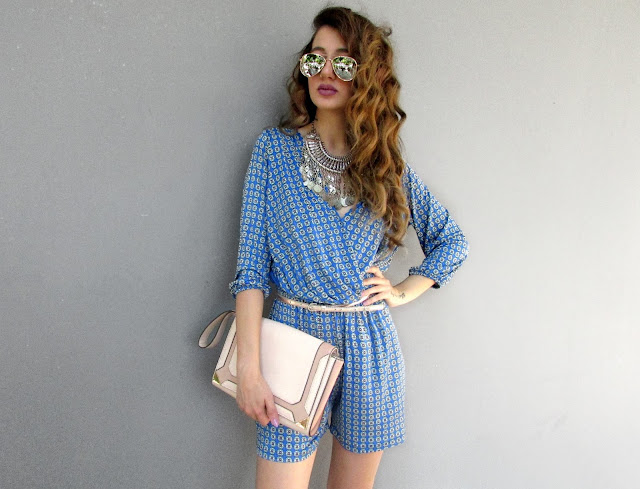 romper outfit fashion