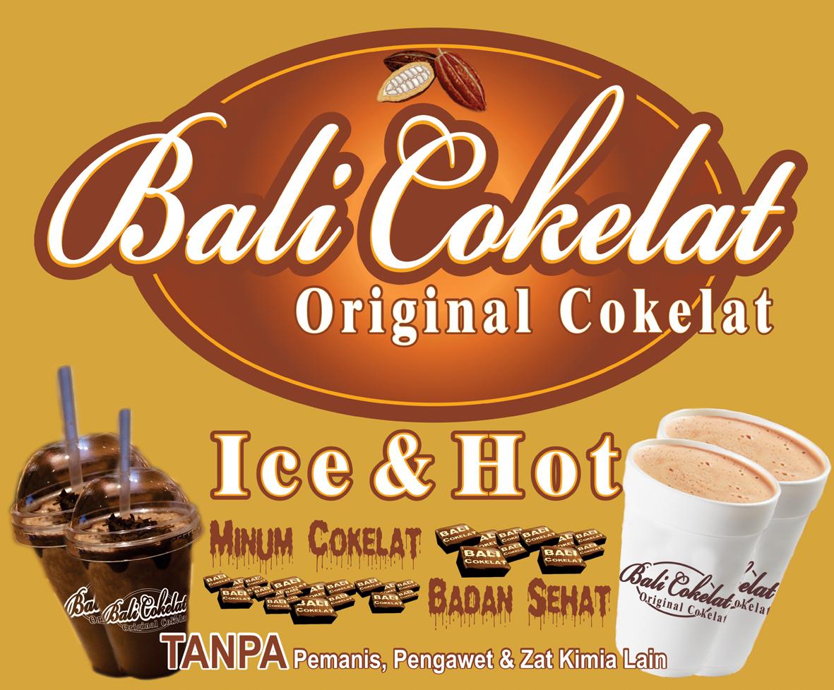 Franchise Bali Cokelat Franchise Minuman Coklat