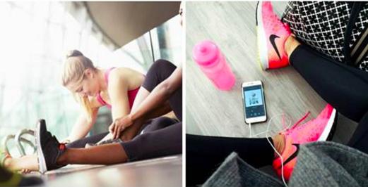 Sport : 3 mauvaises habitudes à perdre qui ruinent tous nos efforts
