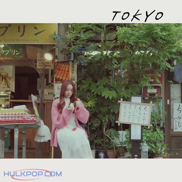 BIYA – Tokyo (feat. Olltii) – Single