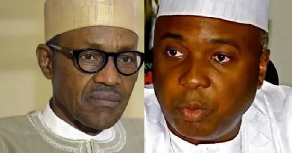 $29.9bn: Saraki advises politicians against empty speculations