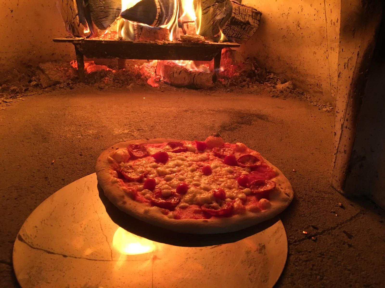 the italian stallion pizza