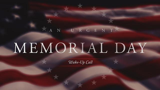 Memorial Day Image & Greetings 2017