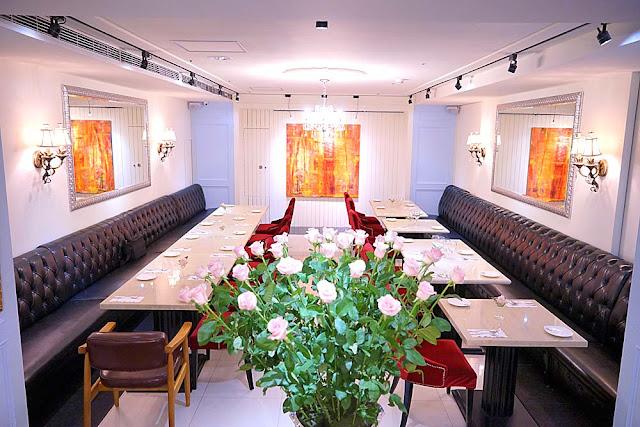DSC01023 - 熱血採訪│古典玫瑰園台中大遠百店,悠閒下午茶時光,藏匿在百貨公司私密專櫃之中